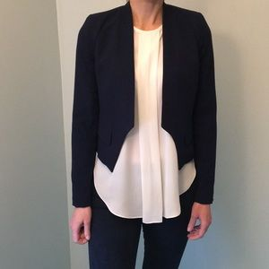 🌺 2 for $20 🌺 Navy blue Esprit blazer